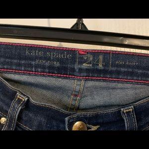 Kate Spade Bluejeans
